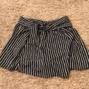 Cute Shorts with a Bow